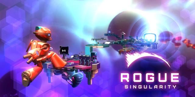 Image de Rogue Singularity