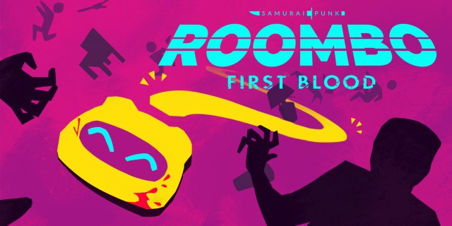 Image de Roombo: First Blood