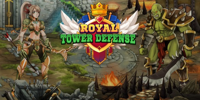 Image de Royal Tower Defense