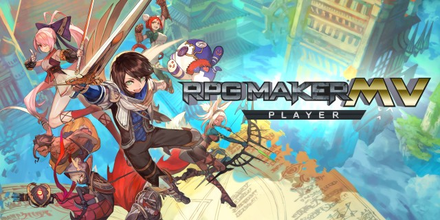 Image de RPG Maker MV Player