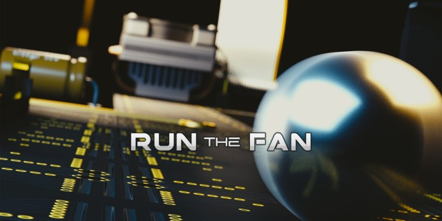 Image de Run the Fan
