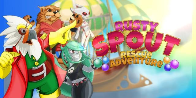 Image de Rusty Spout Rescue Adventure