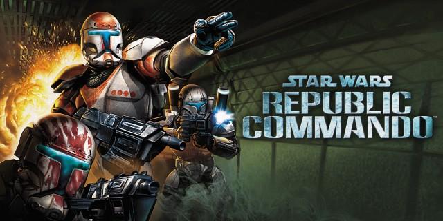 Image de STAR WARS™ Republic Commando™