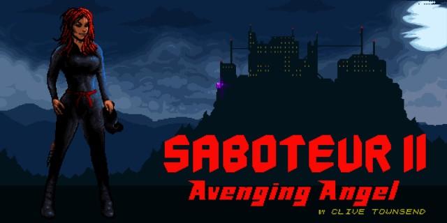 Image de Saboteur II: Avenging Angel