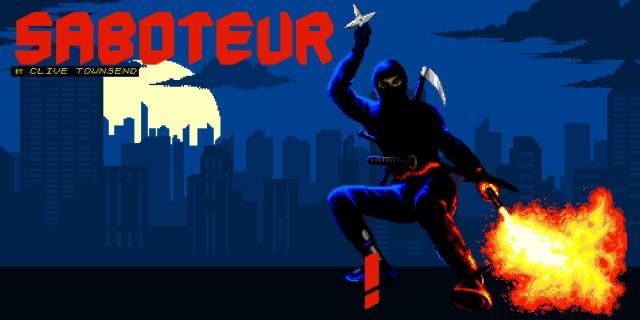Image de Saboteur!