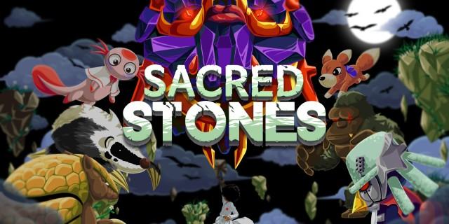 Image de Sacred Stones