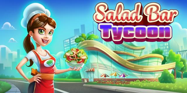 Image de Salad Bar Tycoon