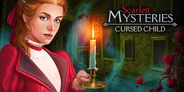 Image de Scarlett Mysteries: Cursed Child