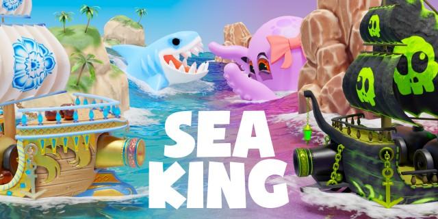 Image de Sea King