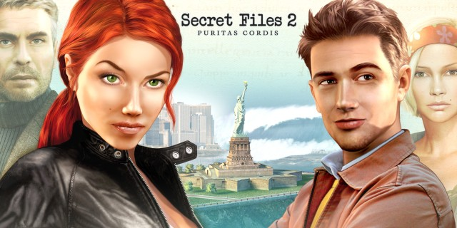 Image de Secret Files 2: Puritas Cordis