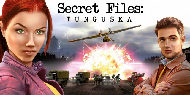 Image de Secret Files: Tunguska