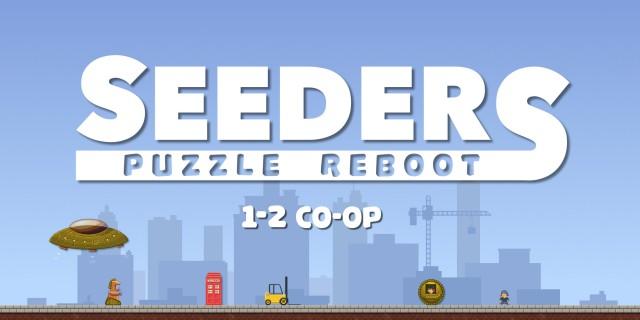 Image de Seeders Puzzle Reboot