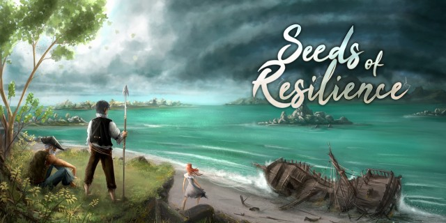 Image de Seeds of Resilience