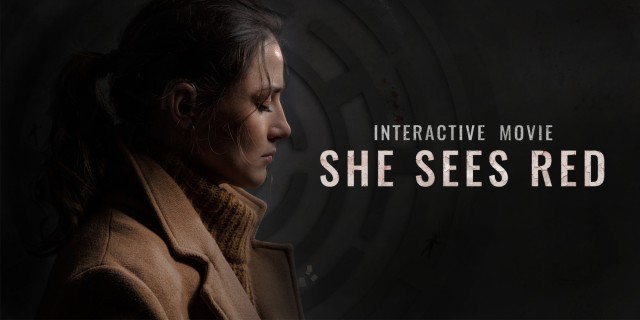 Image de She Sees Red - Interactive Movie
