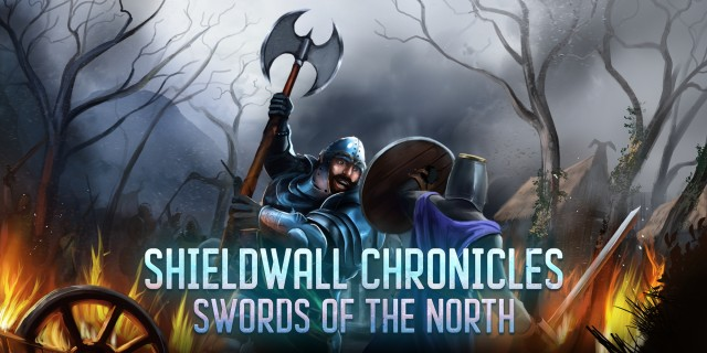 Image de Shieldwall Chronicles: Swords of the North