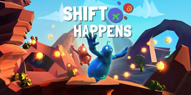 Image de Shift Happens