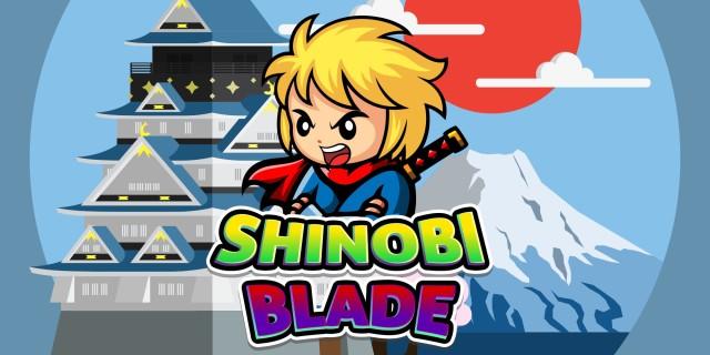 Image de Shinobi Blade