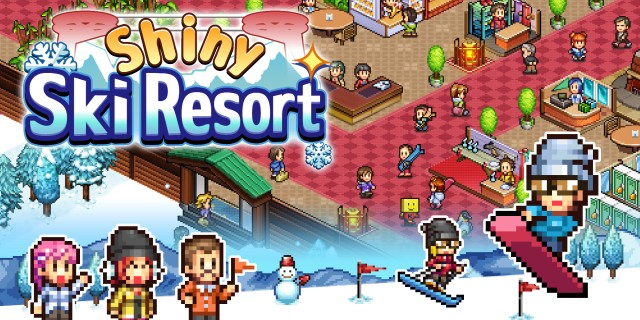 Image de Shiny Ski Resort