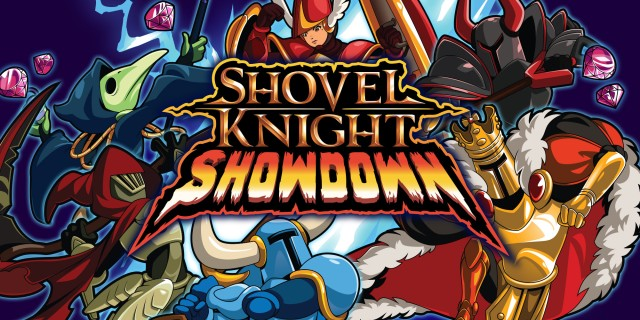 Image de Shovel Knight Showdown