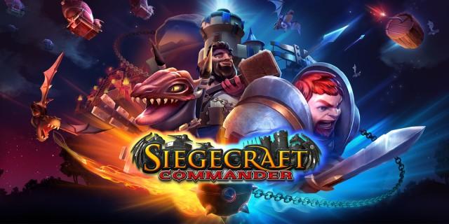 Image de Siegecraft Commander