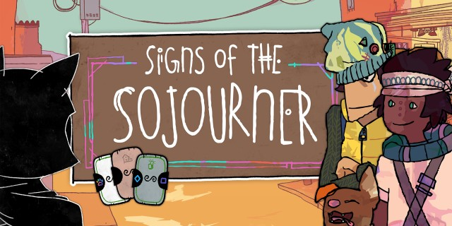 Image de Signs of the Sojourner