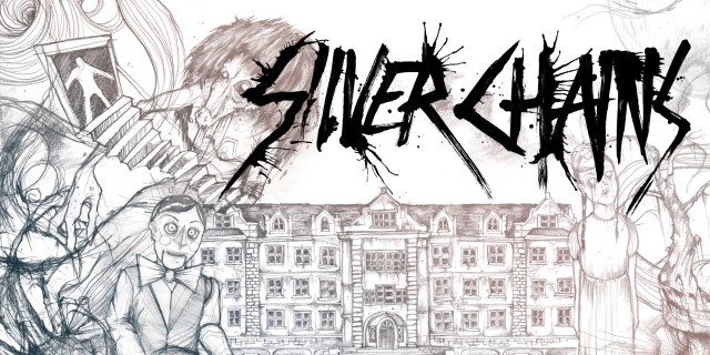 Image de Silver Chains