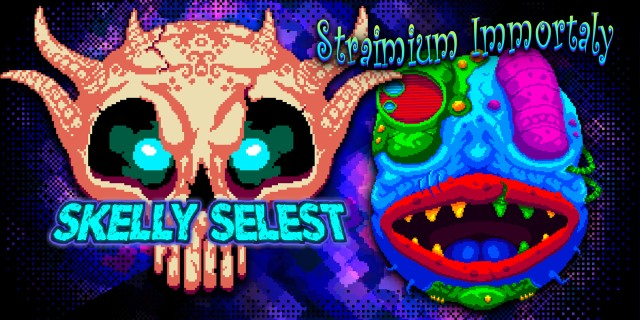 Image de Skelly Selest & Straimium Immortaly Double Pack