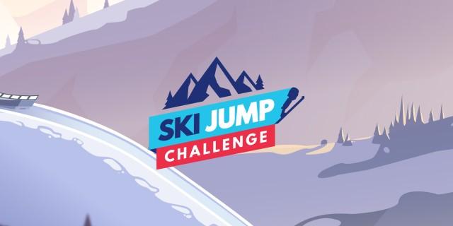 Image de Ski Jump Challenge
