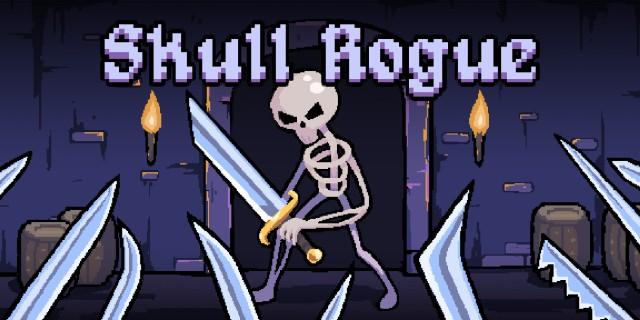 Image de Skull Rogue
