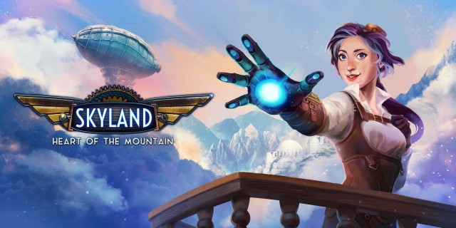 Image de Skyland: Heart of the Mountain