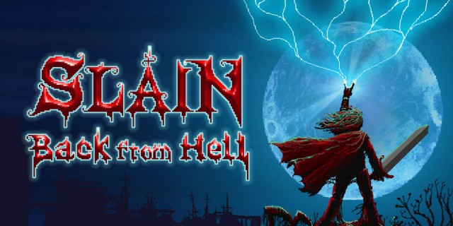 Image de Slain: Back From Hell