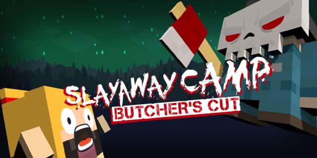 Image de Slayaway Camp: Butcher's Cut