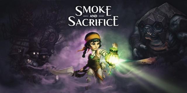 Image de Smoke And Sacrifice