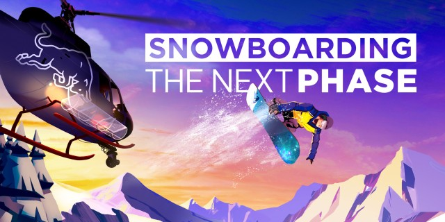 Image de Snowboarding The Next Phase