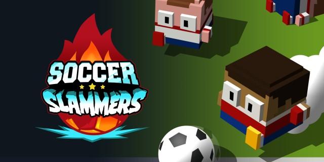 Image de Soccer Slammers
