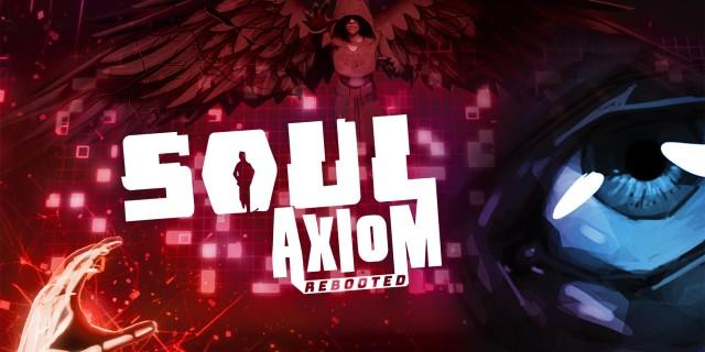 Image de Soul Axiom Rebooted