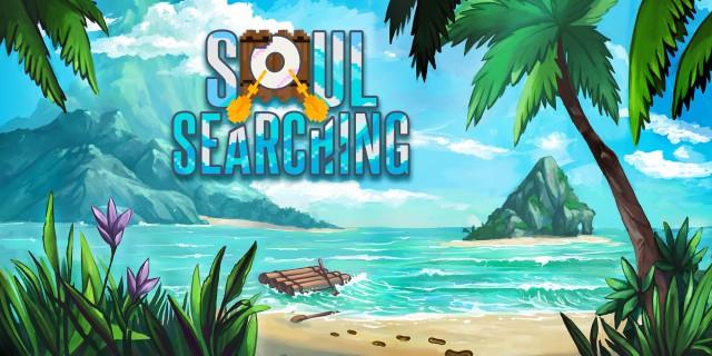Image de Soul Searching