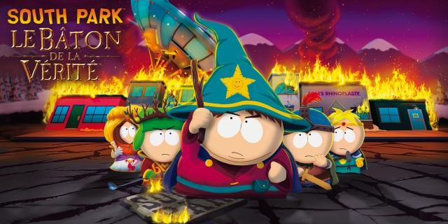 Image de South Park™ : Le Bâton de la Vérité™
