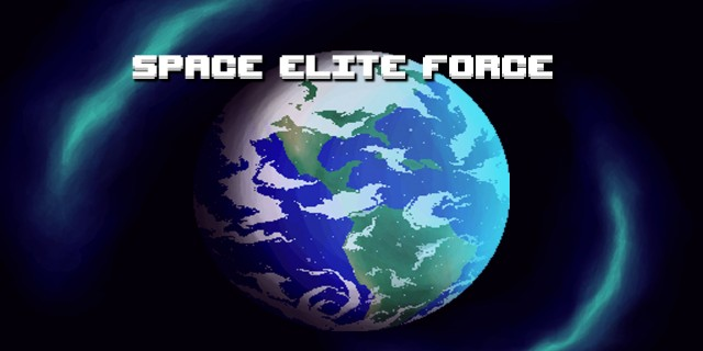 Image de Space Elite Force