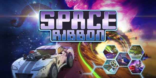 Image de Space Ribbon