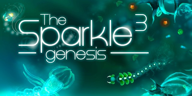Image de Sparkle 3 Genesis