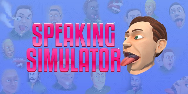 Image de Speaking Simulator