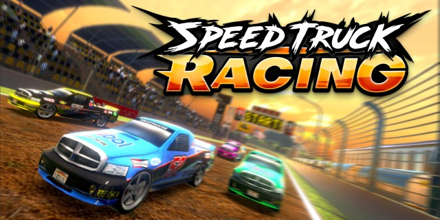Image de Speed Truck Racing