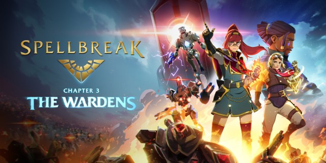Image de Spellbreak