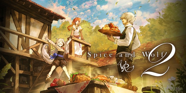 Image de Spice and Wolf VR2