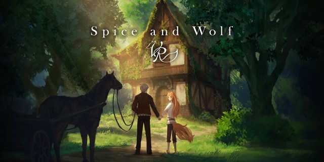 Image de Spice and Wolf VR