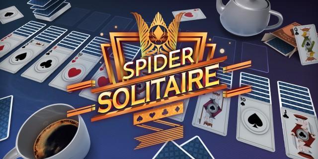 Image de Spider Solitaire