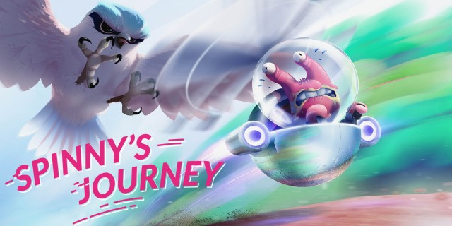 Image de Spinny's Journey