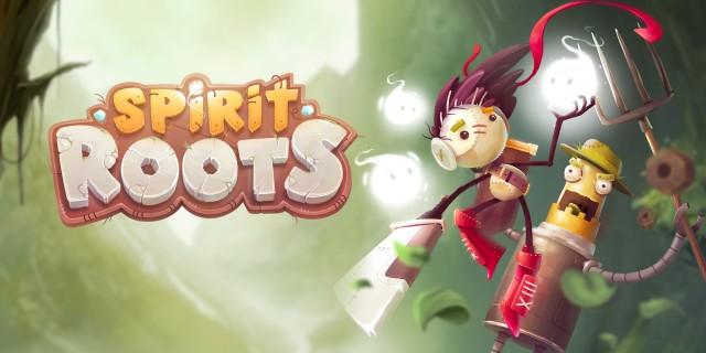 Image de Spirit Roots