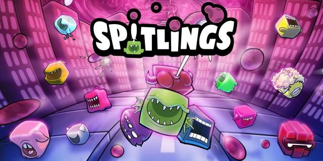 Image de Spitlings